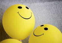 Pikiran positif dan manfaatnya