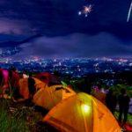 Wisata Bukit Alesano di Bogor